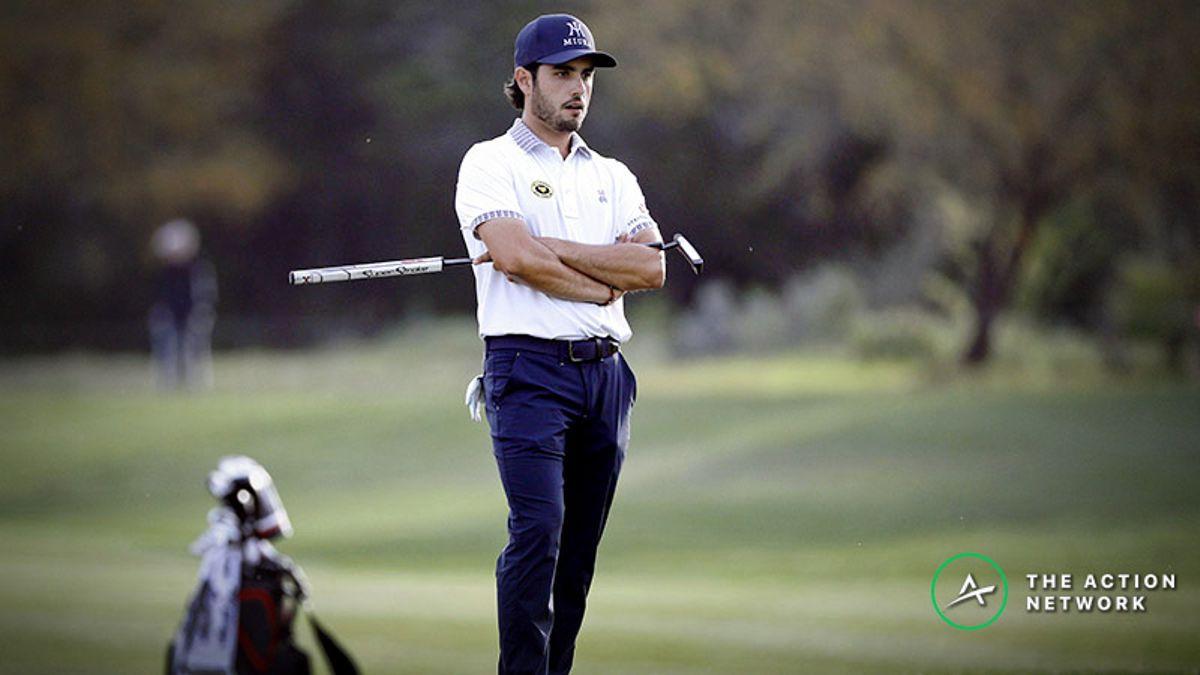 Abraham Ancer 2019 U.S. Open Betting Odds, Preview: Add Him to Your Sleeper List article feature image