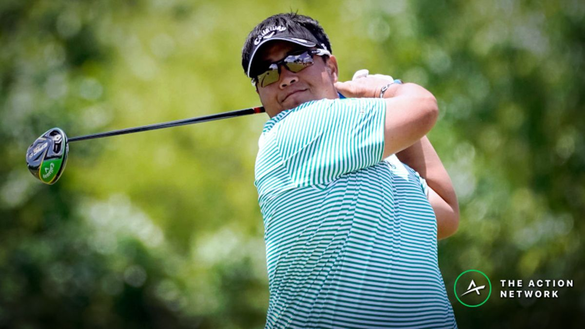 Kiradech Aphibarnrat 2019 PGA Championship Betting Odds, Preview: Pass on the Barnrat at Bethpage article feature image