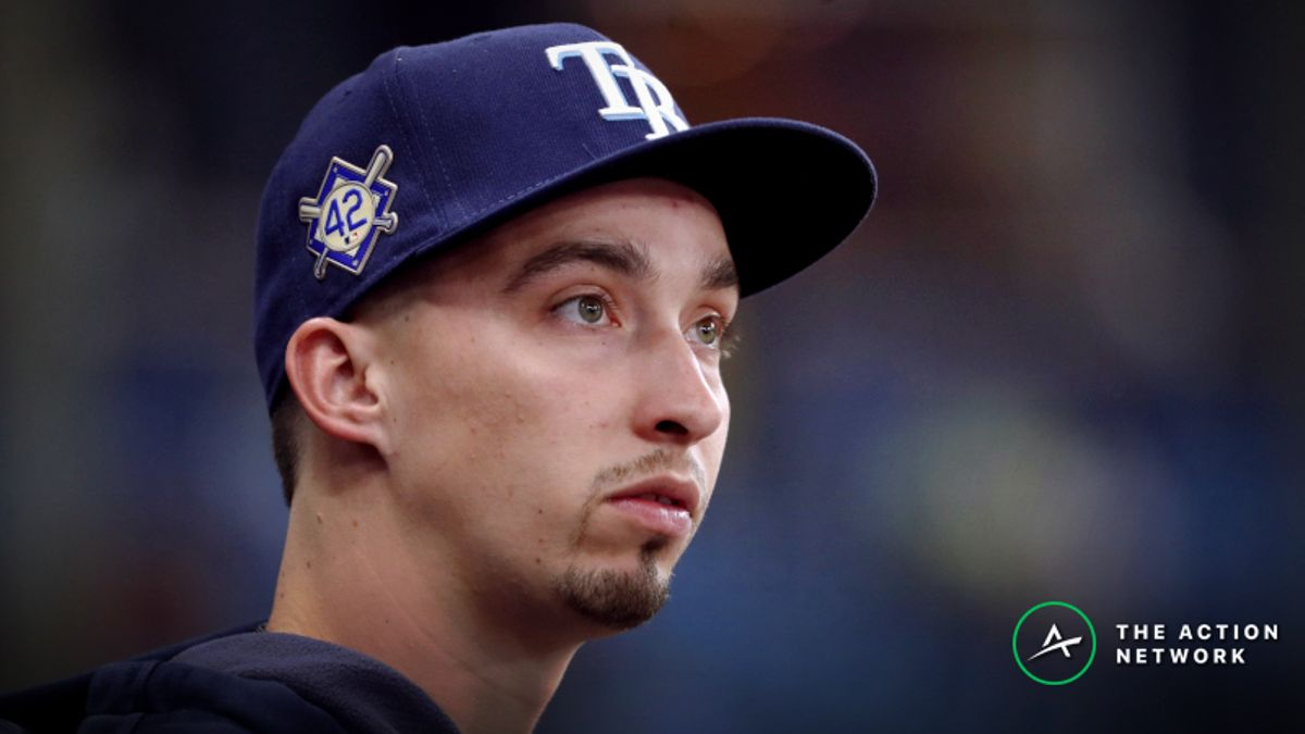 MLB Player Props: Can Blake Snell Get Back on Track vs. Diamondbacks? article feature image