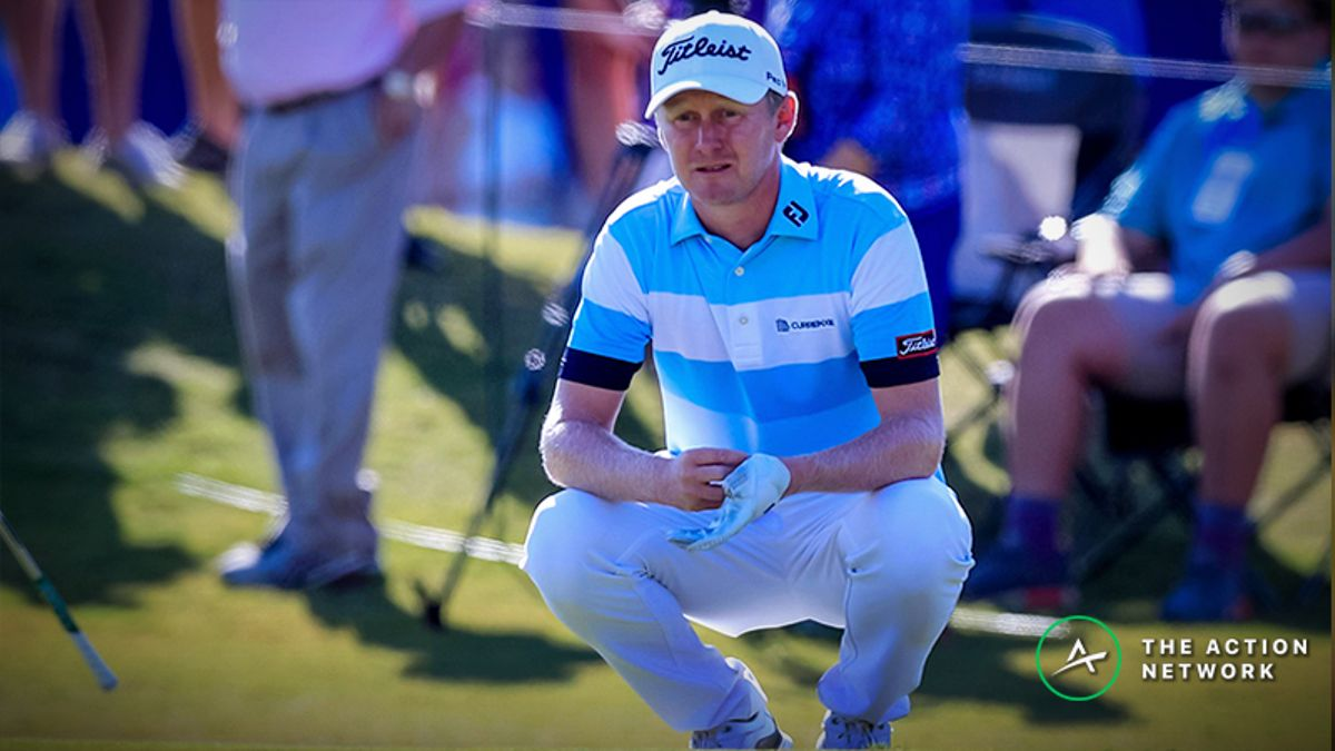 Branden Grace 2019 PGA Championship Betting Odds, Preview: Fade in All Formats article feature image