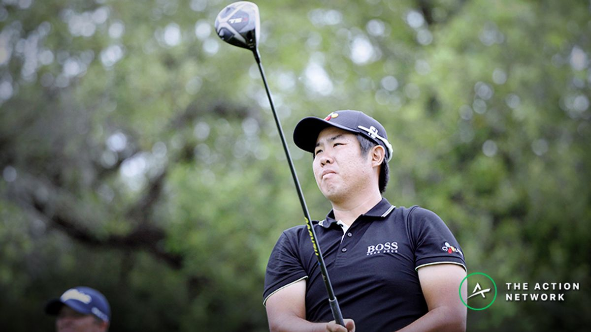 Byeong-Hun An 2019 PGA Championship Betting Odds, Preview: Proceed with Caution article feature image