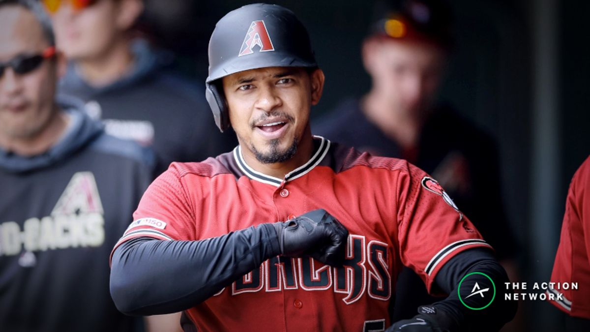 MLB Sharp Report: Pros Betting Mariners-Yankees, Braves-Diamondbacks article feature image