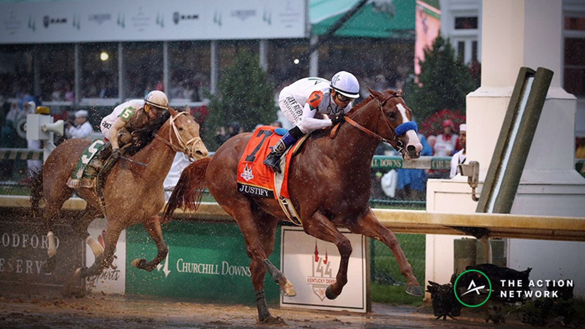 2019 Kentucky Derby Betting Picks: BlackJack's Favorite Trifecta, Superfecta Bets at Churchill Downs article feature image