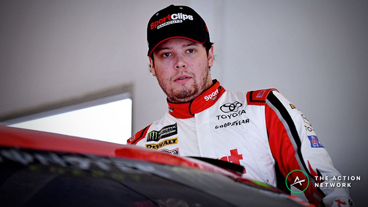 NASCAR Betting Picks: Best Driver Matchups for Saturday's All-Star Race article feature image