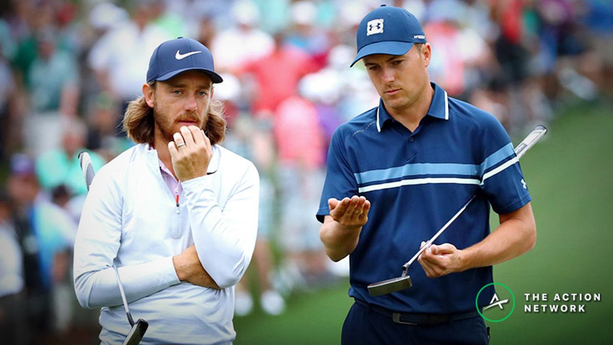 2019 PGA Championship Mega Guide: Betting Odds, Picks and Insights for 60+ Players article feature image