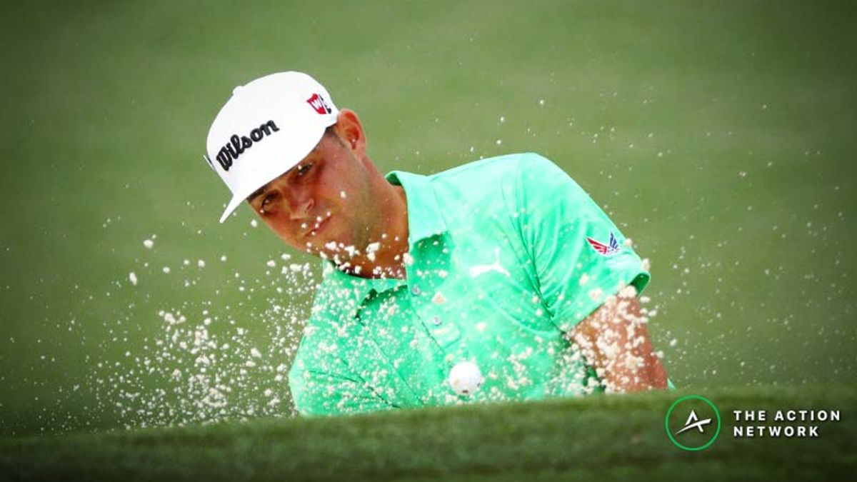 Gary Woodland 2019 PGA Championship Betting Odds, Preview: Good Course, Bad Form article feature image