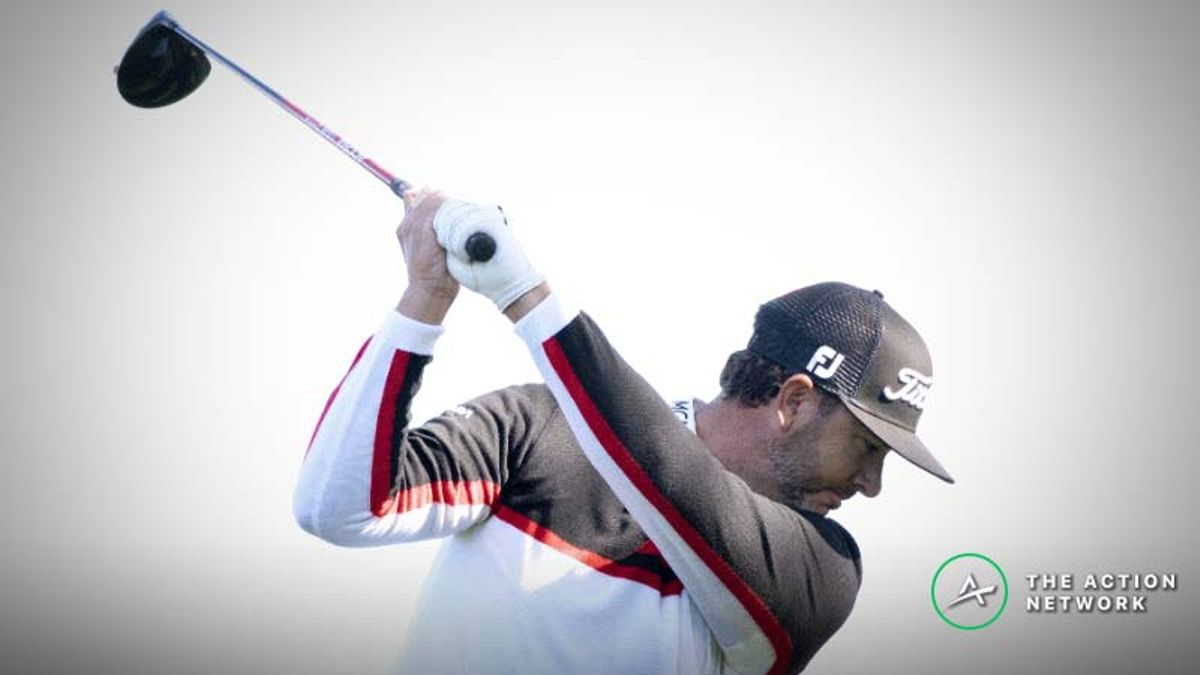 Sobel's AT&T Byron Nelson Round 2 Matchup Bets: Pay Attention to Changing Weather article feature image