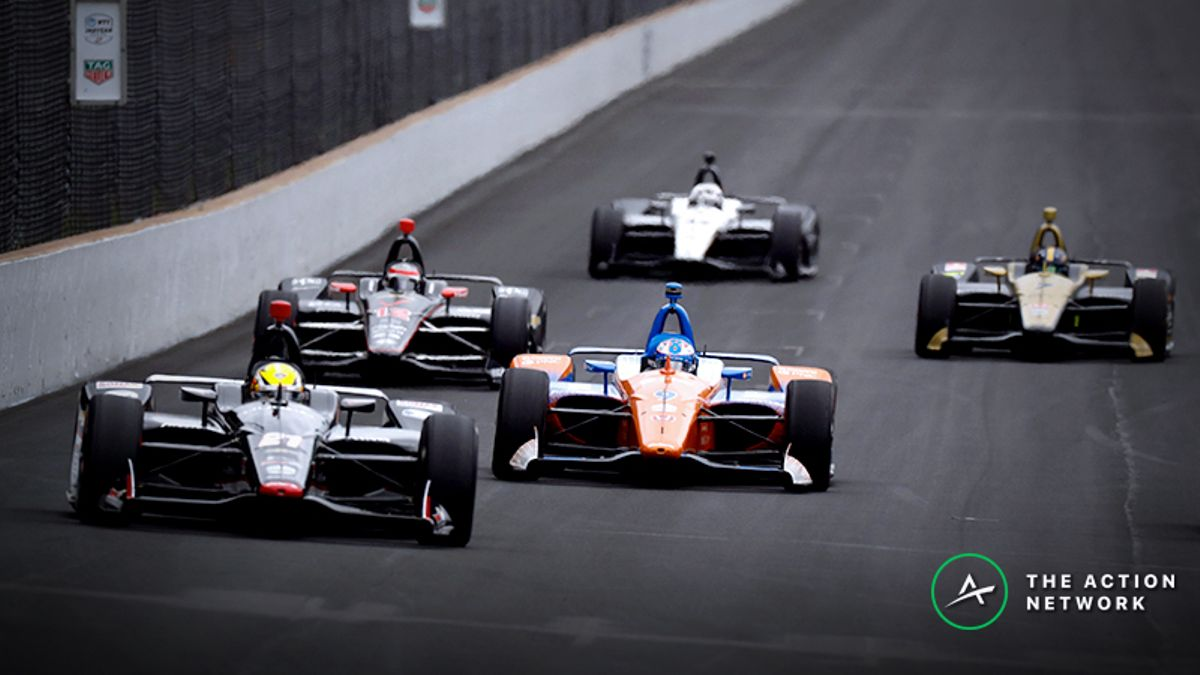 Walsh: The Best Driver Matchup to Bet for the Indy 500 article feature image