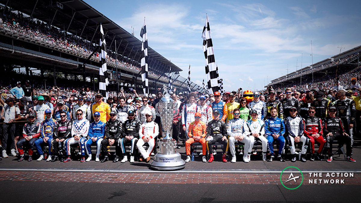 Indy 500 Opening Day Odds: Herta, Pigot Among Biggest Early Movers article feature image