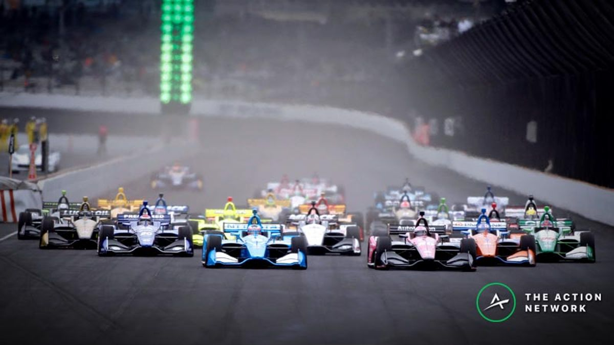The Indy 500 Bet to Make Right Now article feature image
