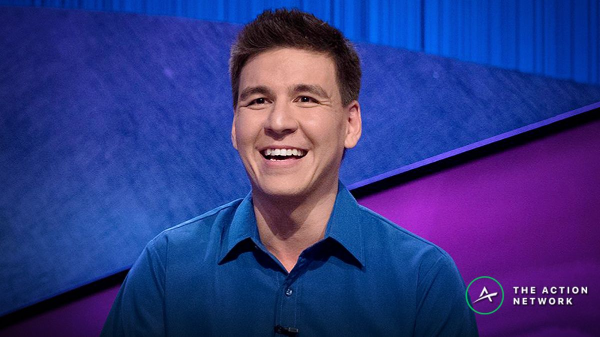 James Holzhauer Explains His Controversial Final Jeopardy Bet: Why He Didn't Risk It All article feature image