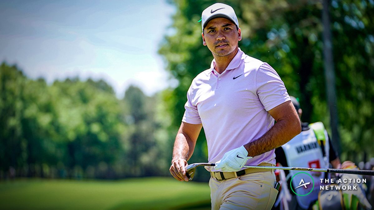 Jason Day 2019 PGA Championship Betting Odds, Preview: Target in Cash Games article feature image
