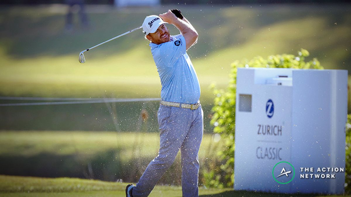 J.B. Holmes 2019 PGA Championship Betting Odds, Preview: A High-Risk Punt in DFS article feature image