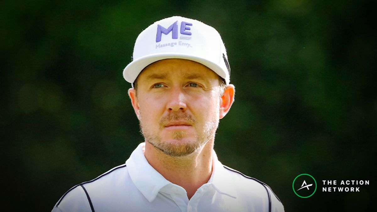 Sobel's Saturday Charles Schwab Matchup Bets: Blixt's Lead Won't Last article feature image
