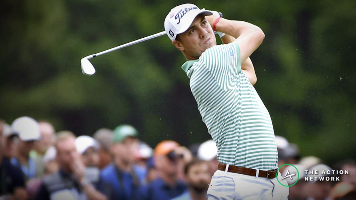 Golf Expert Picks: Our Staff's Favorite Bets for the 2019 Memorial Tournament article feature image