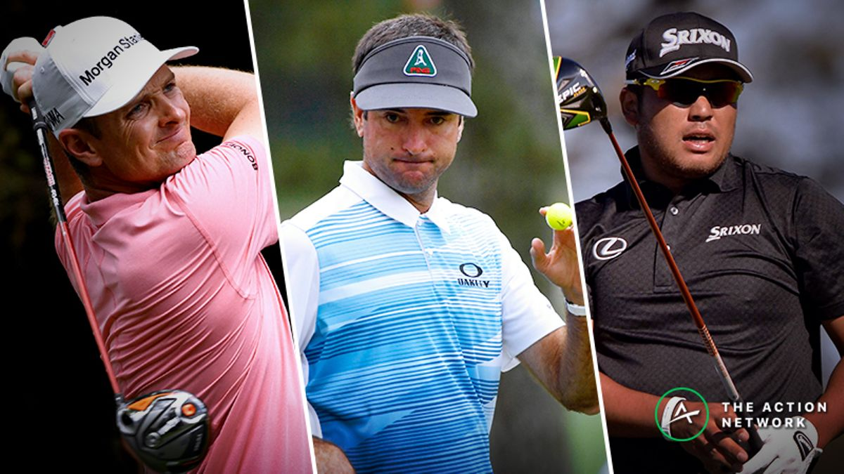 Perry's 2019 PGA Championship Betting Guide: The 8 Best Futures Values on the Board article feature image