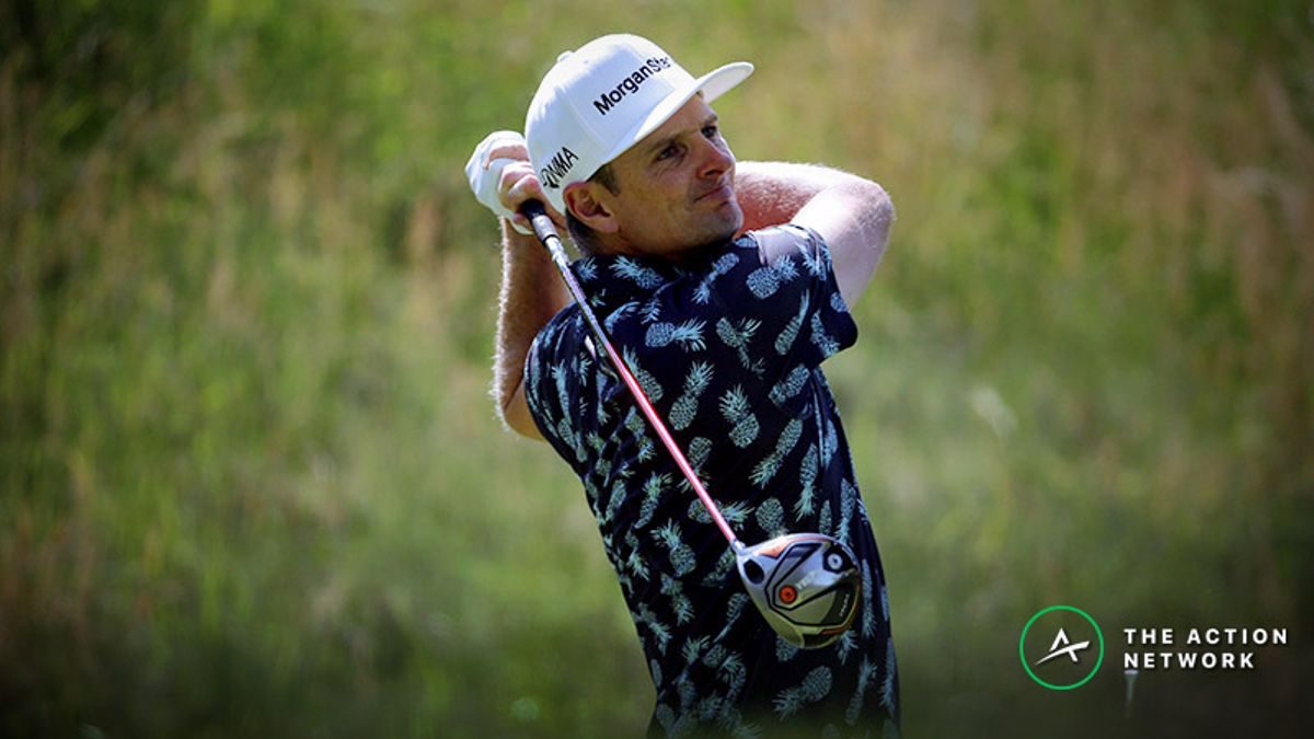 2019 Charles Schwab Challenge Betting Cheat Sheet: Odds, Picks, Longshots & More article feature image