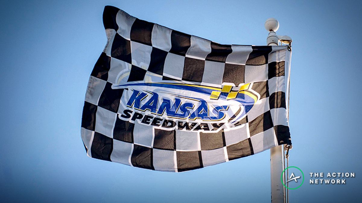 NASCAR Betting Picks: Best Early Value for the Digital Ally 400 at Kansas article feature image