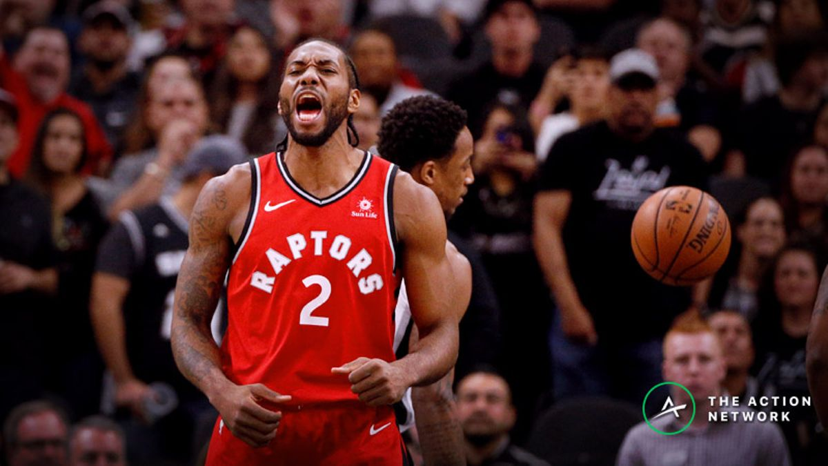 Six for The Six: Reasons to back the Raptors vs. the Bucks in Game 6 article feature image