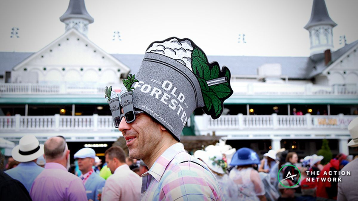 Franklin's 2019 Kentucky Derby FAQ: Yes, It Really Is as Awesome as It Looks article feature image