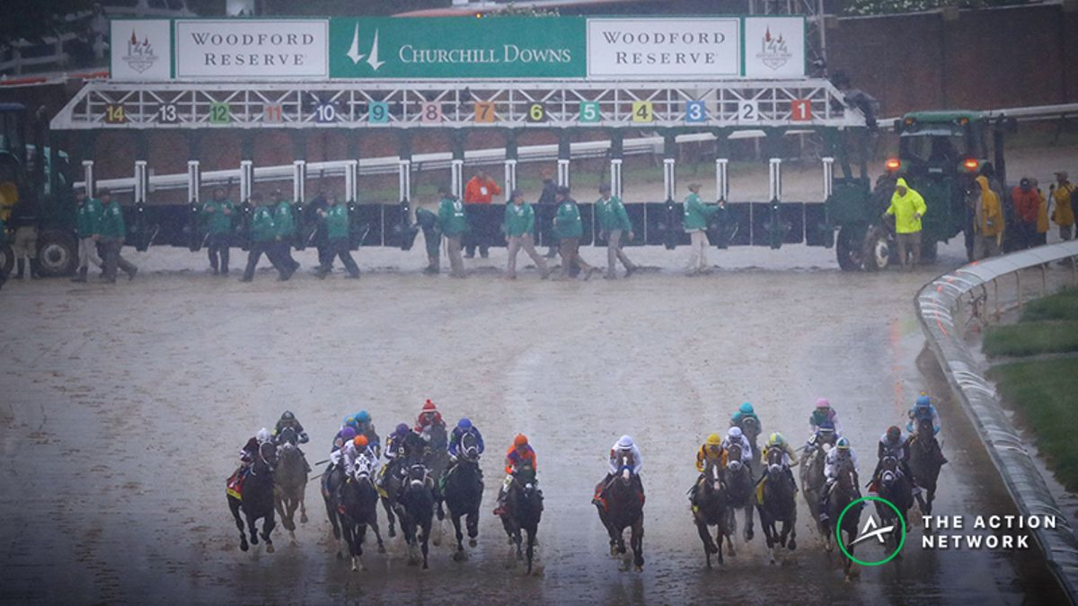 2019 Kentucky Derby Betting Cheat Sheet: Odds, Picks, Longshots and More article feature image