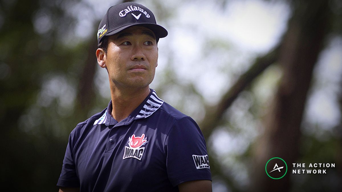 Kevin Na 2019 PGA Championship Betting Odds, Preview: Not Enough Length to Contend article feature image