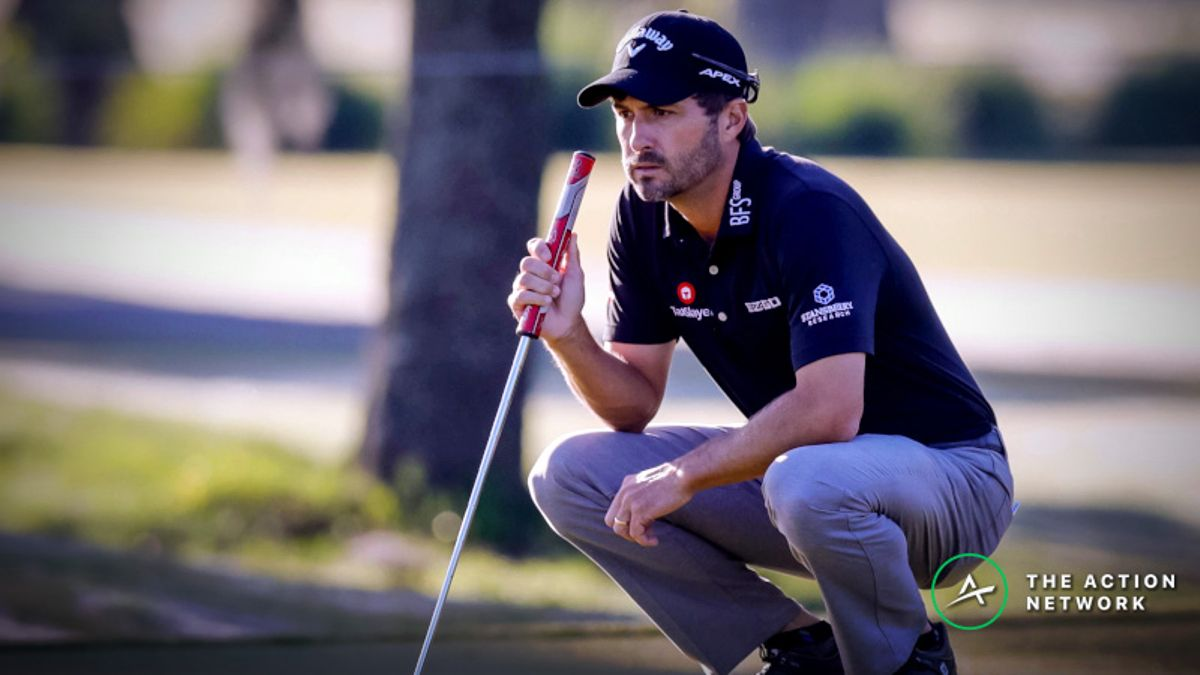Kevin Kisner 2019 PGA Championship Betting Odds, Preview: Not the Right Fit for Bethpage article feature image
