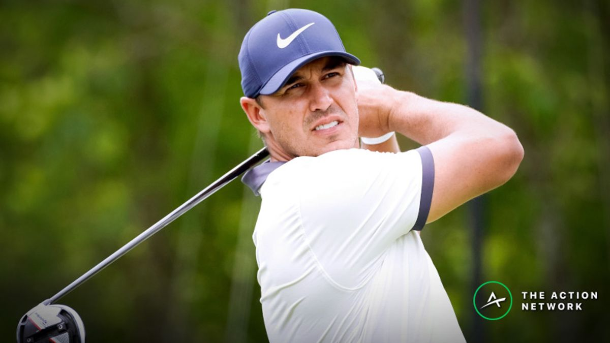 Brooks Koepka 2019 PGA Championship Betting Odds, Preview: Any Value at Such Short Odds? article feature image
