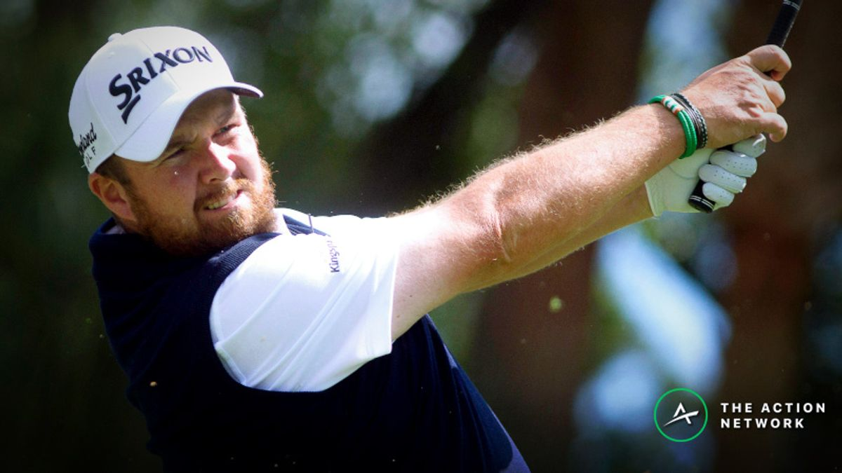 Shane Lowry 2019 PGA Championship Betting Odds, Preview: Can Success at Heritage Carry Over? article feature image