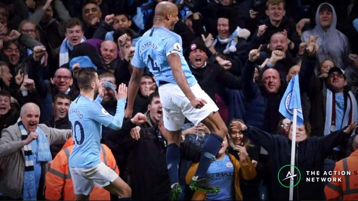 What's at Stake on the Final Day of 2018-19 Premier League Season? article feature image