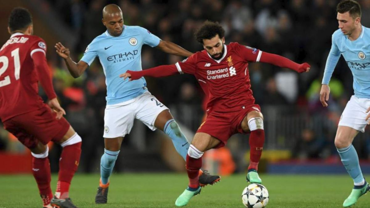 Premier League Week 37 Odds and Betting Preview: Public Fading Liverpool in Must-Win Match article feature image
