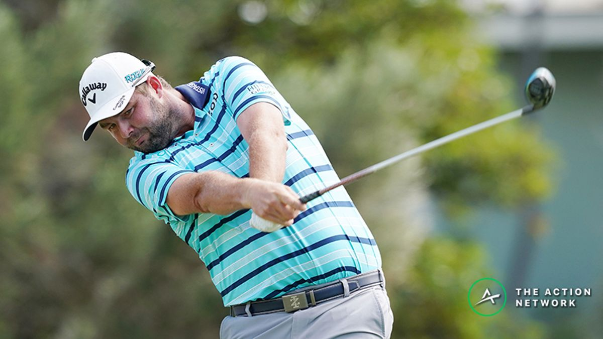 Sobel: Marc Leishman's Surprise WD a Reminder That We're Still Flying Blind With Golfer Injuries article feature image