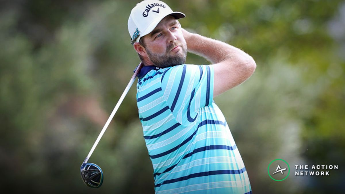 Marc Leishman 2019 PGA Championship Betting Odds, Preview: Health Could Be an Issue article feature image
