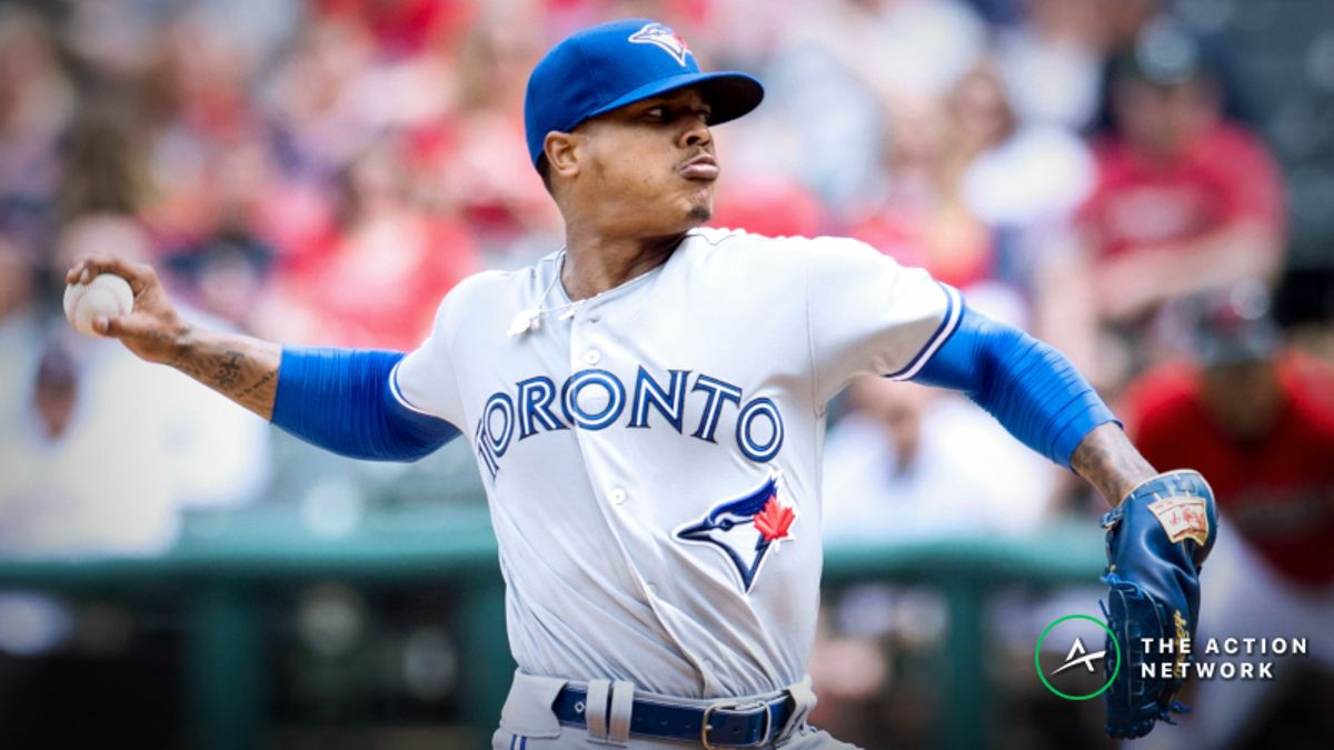 MLB Player Props: Stro-Show or No-Show? article feature image