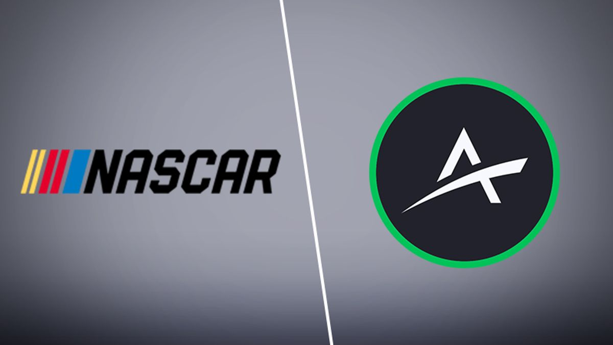 NASCAR and The Action Network Announce Betting Content Partnership article feature image