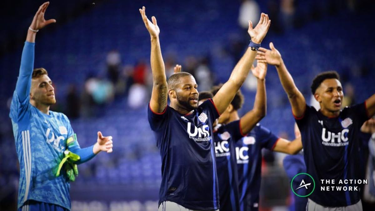 MLS Week 12 Betting Odds, Preview: Road Underdogs Providing Value Again article feature image