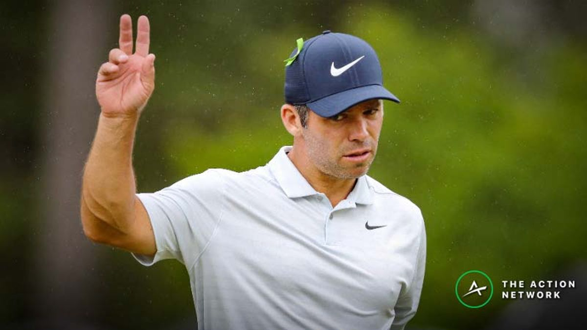 Paul Casey 2019 PGA Championship Betting Odds, Preview: Struggling in Strong Fields article feature image