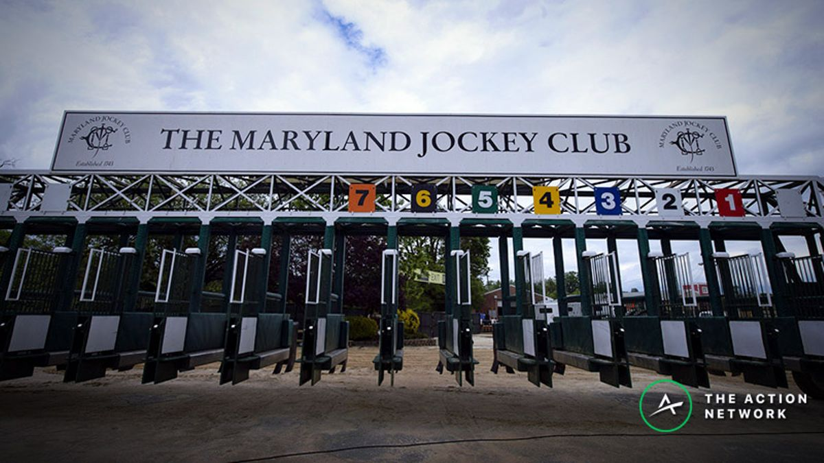 2019 Preakness Stakes Odds: Improbable the Favorite at Pimlico article feature image