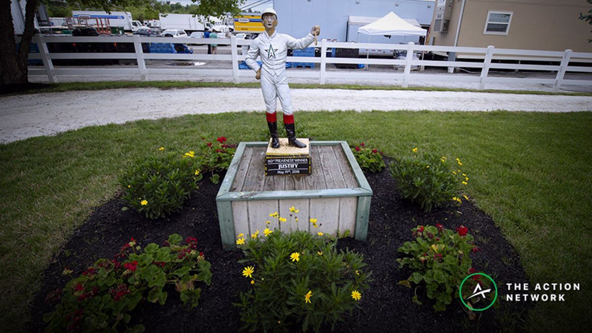 2019 Preakness Stakes Exotics Betting Preview: BlackJack's Trifecta, Superfecta Plays article feature image