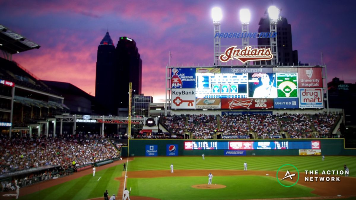MLB Friday Forecast: Wide Variety of Conditions Across the Slate article feature image