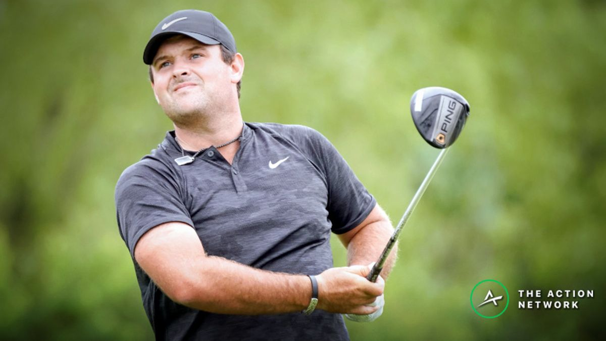 Patrick Reed 2019 PGA Championship Betting Odds, Preview: Recent Form Outweighs Past Success article feature image
