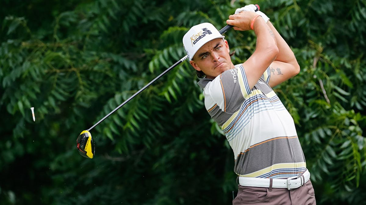 Rickie Fowler 2019 British Open Betting Odds, Preview: When Will It Happen? article feature image
