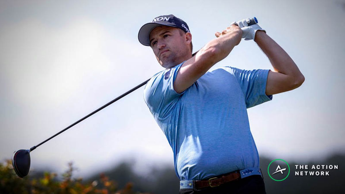 Russell Knox 2019 PGA Championship Betting Odds, Preview: Can He Be a Wild Card? article feature image