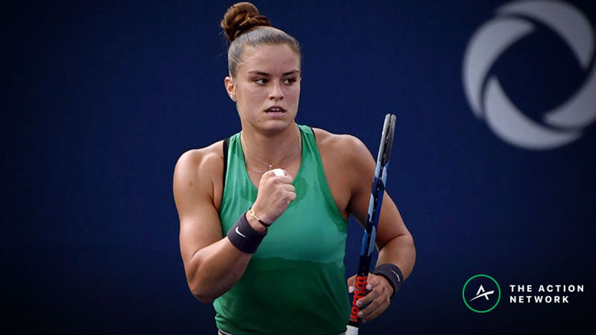 2019 French Open WTA Futures Betting Preview: As Wide-Open As It Gets article feature image