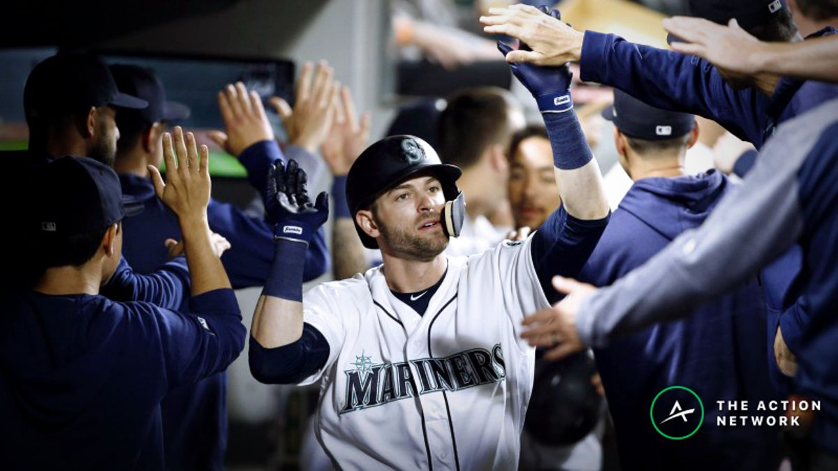 MLB Sharp Report: Pros Betting Twins-Mariners, 2 Other Thursday Games article feature image