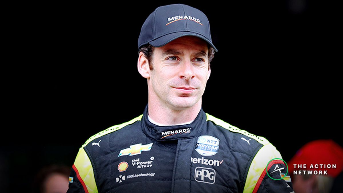 2019 Indy 500 Results: Simon Pagenaud Edges Alexander Rossi to Win at 8-1 Odds article feature image