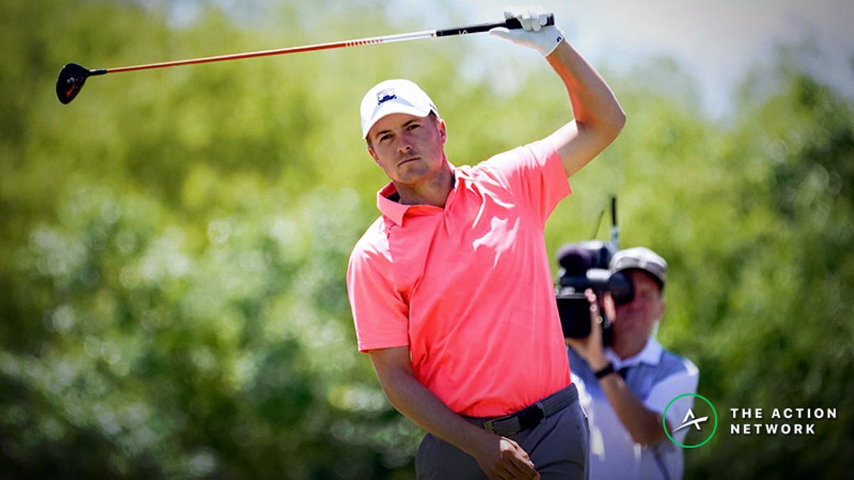 Golf Expert Picks: Our Staff's Favorite Bets for Round 1 of the PGA Championship article feature image