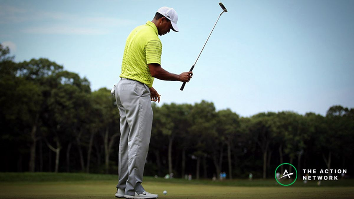 Perry's PGA Championship Betting Advice: The Profile of a Bethpage Black Champion article feature image