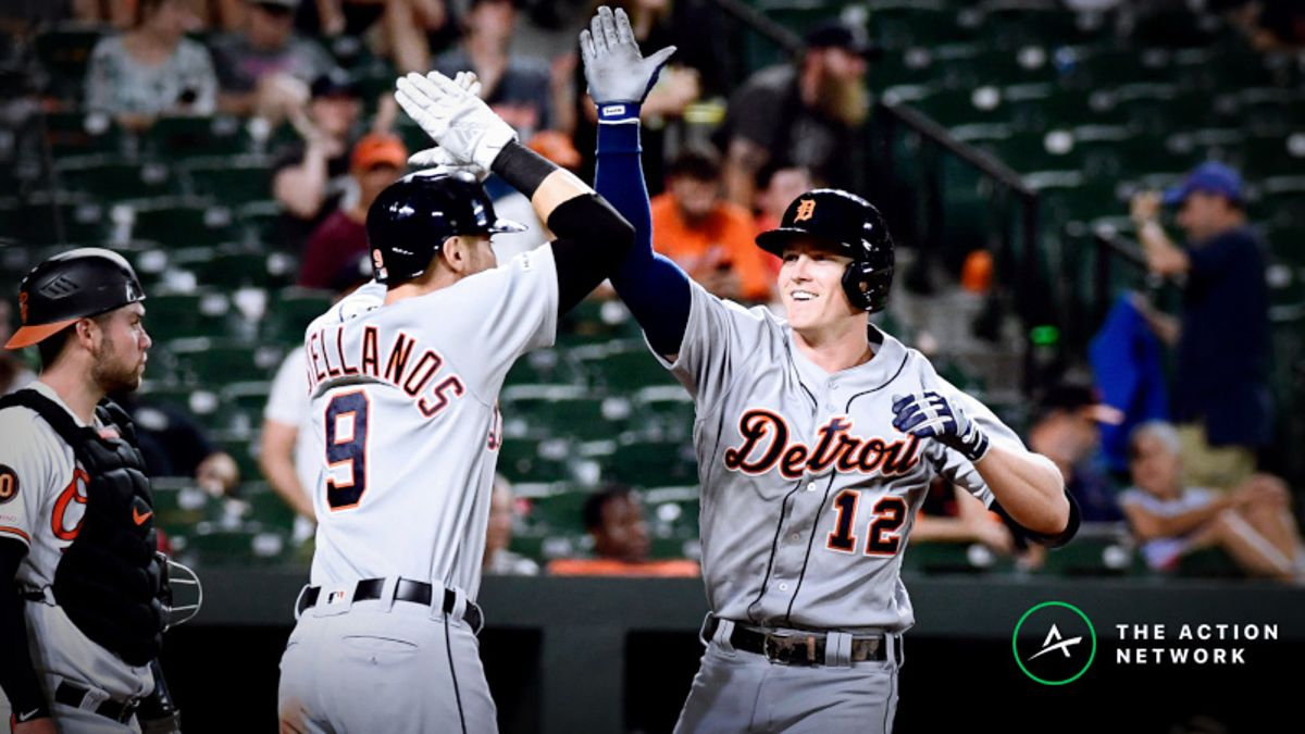 Tigers vs. Braves Betting Pick: How to Bet a Bad Team on a Win Streak article feature image