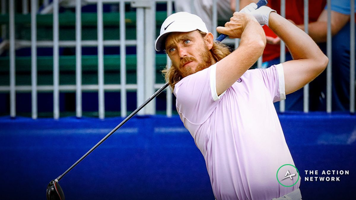 Tommy Fleetwood 2019 PGA Championship Betting Odds, Preview: A Worthy Investment article feature image